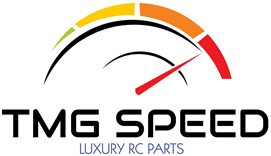 TMG Speed Logo